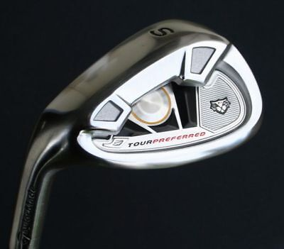 Left Hand Taylormade Tour Preferred Sand S Wedge