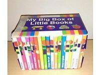 My Big Box of Little Books