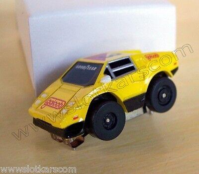 Rare Micromachines -  Micro Machines Lamborghini slot car N/Boite segunda mano  Embacar hacia Spain