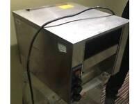 Lockhart toaster