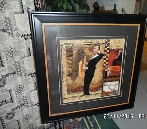 New, Beautifully Framed ART London Ontario image 2