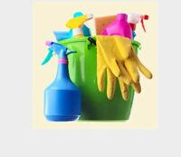 Moving ? We will do the cleaning for you !