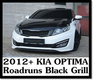 2012 Kia Optima Grill Ebay