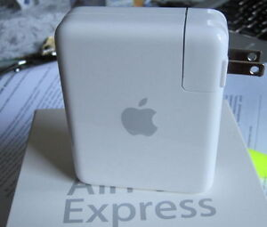 AirPort Express Router WiFi - Modèle MB32AM A1264