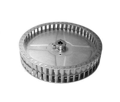 Blodgett - 15853 Blower Wheel; 10-3/4D X 2-1/8W 5/8