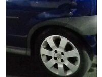 Corsa c Alloy Wheels SXI