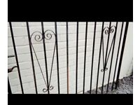 metal hevy gate for sale