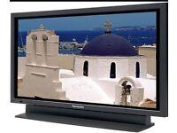 "LCD screen 42"" Panasonic"