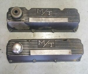351 Cleveland / 351M-400 Valve Covers