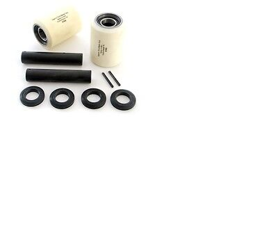 Crown WP3000 Electric Pallet Jack Load Wheel Kit XL