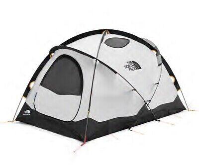 NWT North Face Mountain 25 Summit Series Tent, $690 MSRP + Bonus $60 Footprint