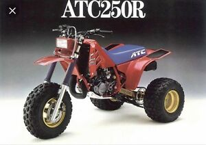 Looking for ATC250R