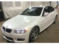 BMW 320 M Sport FROM £41 PER WEEK!