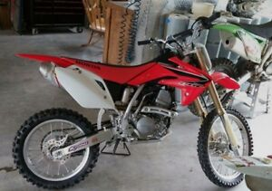 Crf150r big wheel à vendre!