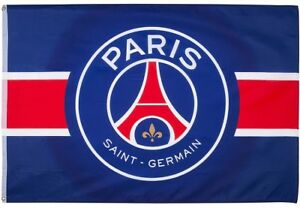 Paris Saint-Germain Flag
