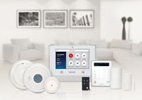 WANTED: Home Security and Automation Sales Representative