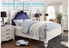 ROBOTIC HOOVER SMART INTELLIGENCE BRAND NEW!!