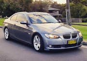 BMW 325i e92 Greenacre Bankstown Area Preview