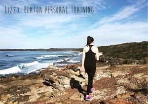 Female Personal Trainer- New Years Resolution deal Lane Cove Lane Cove Area Preview