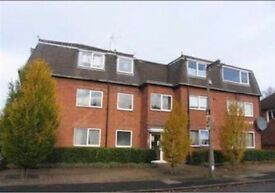 Beeston large 2 bed ground floor flat