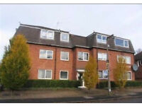 Beeston large 2 bed ground floor flat