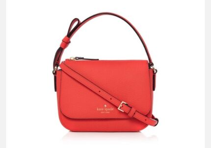 Kate spade New York cobble hill small devin bag