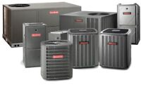 Furnace and Airconditioner