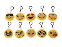 Emoji key rings - New