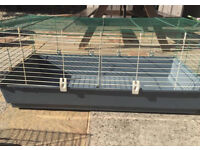 Large cage for Guinea pig / small pet