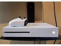 Xbox One - S 500gb