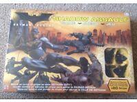 Batman Begins Shadow Assault Game