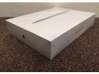 MacBook Air 13inch 15 128GB flash 8GB RAM - BRAND NEW