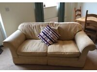 Laura Ashley -Three Seater Sofa