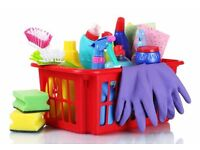 CLEANING SERVICES FOR COMMERCIAL & DOMESTIC