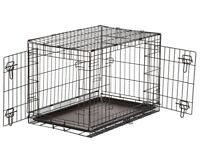 """Dog Crate - 30"""" - Almost new - Local delivery"""