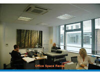 Co-Working * Victoria Avenue - City - EC2M * Shared Offices WorkSpace - City Of London
