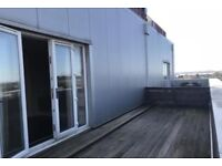 2 Bedroom penthouse Apartment in Liverpool City Centre- Tobacco Wharf, Liverpool Centre,
