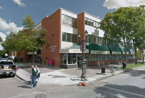 * Medical Space for Lease on Whyte Ave