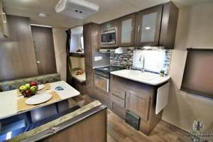 Rent Camper Trailers From Exact Rent All!!