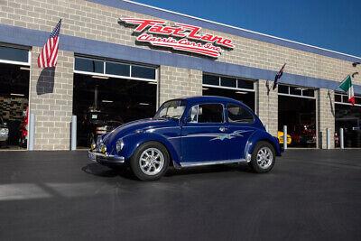 1968 Volkswagen Beetle - Classic  1968 Volkswagen Beetle Many Custom Upgrades