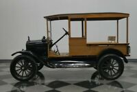Miniature 8 Voiture American classic Ford Model T 1923