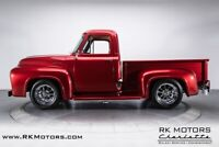Miniature 11 Voiture American classic Ford F-100 1953