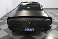 Miniature 12 Voiture Américaine de collection Pontiac Firebird 1981