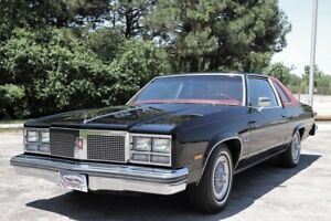 Wanted: 1977 Olds 98, 1977 Fleetwood, or 1979 Eldorado