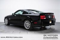 Miniature 10 Voiture American used Ford Mustang 2008