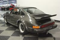 Miniature 10 Coche Americano de época Porsche 911 1980