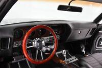 Miniature 9 Voiture Américaine de collection Pontiac GTO 1971