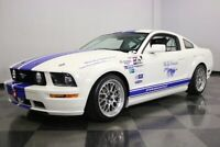 Miniature 6 Voiture American used Ford Mustang 2008