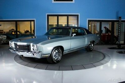 1971 Chevrolet Monte Carlo  1971 Used Automatic