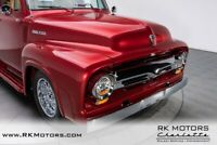 Miniature 15 Voiture American classic Ford F-100 1953
